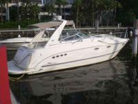 2004 Chaparral 350 SIGNATURE With NEW RISERS MANIFOLDS