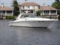 1997 Sea Ray 37 EXPRESS CRUISER If you are in the