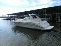 1997 Sea Ray 40 SUNDANCER Muscular 1990's express