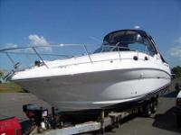 2006 Sea Ray 320 SUNDANCER Beautiful Sea Ray 320