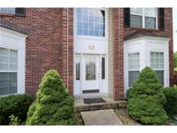 Spectacular 2 story centrally located within Ladue