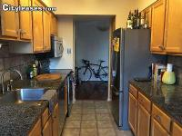 FOR RENT - 1BR/1BA/1garage space of a 2BR/2BA plus Den