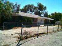 2 Bedroom, 1Bath, 1Car garage, fenced yards in each