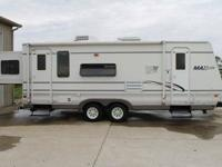 This camper is like new we have used it less than 8