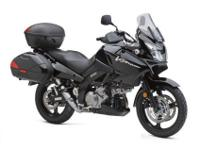 NEW 2012 Suzuki V strom 1000 Sport-Adventure,IN STOCK &