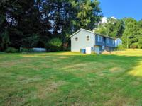 INVESTORS & HANDY BUYERS TAKE NOTICE! This corner lot,