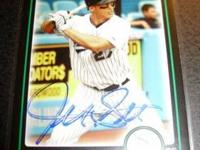 I have Ten Mariano Rivera 90' Diamond cards rookies. I