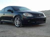 2008 Chevy Cobalt SS 2.0L Turbocharged I4, $11,000/OBO,