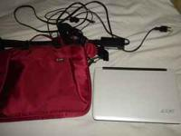 11.1' acer aspire one laptop ZA3 A0751h-1401 The
