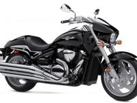 2013 Suzuki Boulevard M90.Metallic Thunder Gray. ON