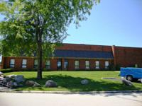2- 4,200sf  UNITS AVAILABLE- 700SF OFFICE WITH 700SF OF