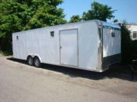VINTAGE OUTLAW 28' VIN#  IN STOCK LOADED OUT UNIT