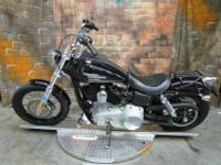 bFXDB Dyna Street Bob/bbrbrBack to its roots and