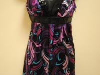We are a new & used women's & childrens boutique