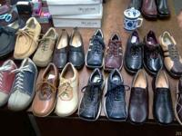 UP FOR SALE 50 MASTER CASES OF WOMAN'S SHOES BRAND NEW