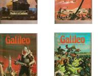"I have 11 concerns of ""Galileo Magazine of Science &"