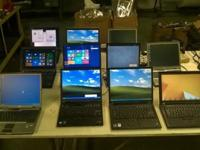 These laptops have all been reloade3d and fully