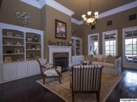Exquisite McMullen Cove home feels like a private