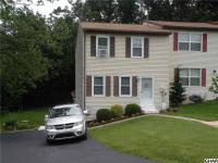 Dave Jones - Agent: Nicely updated end unit townhome on