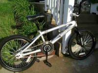 Razor Launch 180 SST ORYG BikeThese are $200 new. This