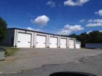 Two spacious 1750sqft bays available for rent $1100