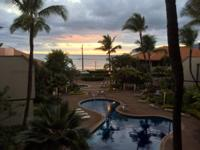 For lease 1 week in Kihei, Maui. I am the proprietor of