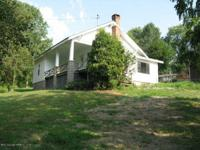 Older home in Stroudsburg, Pa for rent corner of