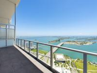 Stunning views and privacy 63 stories above Downtown