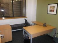 Work space available in Downtown Chicago!  Brand New