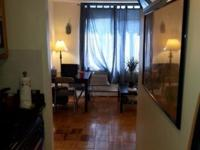 Very large and spacious apartment. It features a modern