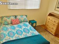 Room for rent in our 3 bedroom Santa Clara home. The