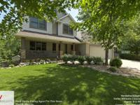 11006 Seven Pines Lane, Champlin MN ~ Nothing Spared