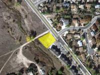 Nearly 1 acre of mixed use land for sale, ideally