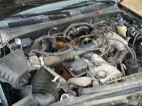PARTING OUT A 1998 TACOMA 4X4. ENGINE, TRANSMISSION,