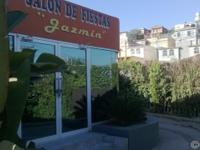 BUILDING IS LOCATED IN THE NICE AREA OF TIJUANA, NICE
