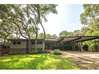 Incredible 1955 AD Stenger home in Zilker. Completely