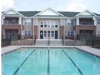 This large three bedroom apartment home has over 1300