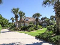 This beautiful custom estate home located within the