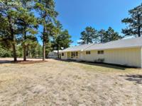 Main level living in this cute rancher located in the