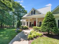 ''Southern Living'' - architectural style in this