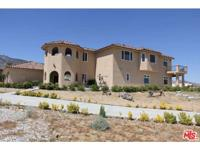 Outstanding southside pinon hills home' Mediterranean