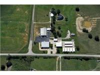 112 FM 672 includes a 10K sf industrial structure w/a