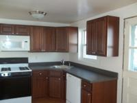 We have townhomes with new renovations!! Limited