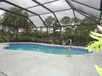 Acreage Pool Home Just listed and won't last! CBS,