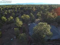 5 BR Black Forest home in desirable Park Forest