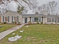 Beautifully Renovated Two Bedroom Ranch tucked away in