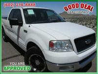 Used 2004 Ford F150 XLT Super Cab 4DR You are