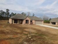 Brand New 1915 sq/ft 3BR 2BA home on 1.8 acres in Quail