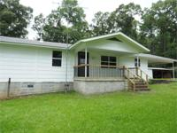 Are you looking for the perfect Mississippi homestead