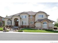 This is a beautiful custom executive style 2 story